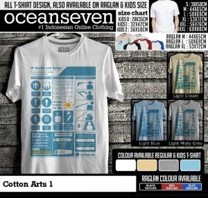 Cotton Arts 1