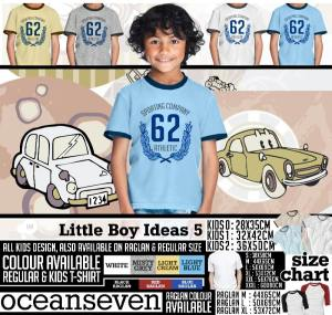 Little Boy Ideas 5