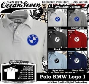 Polo BMW Logo 1